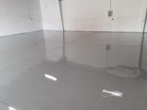 epoxy floor coatings for commercial