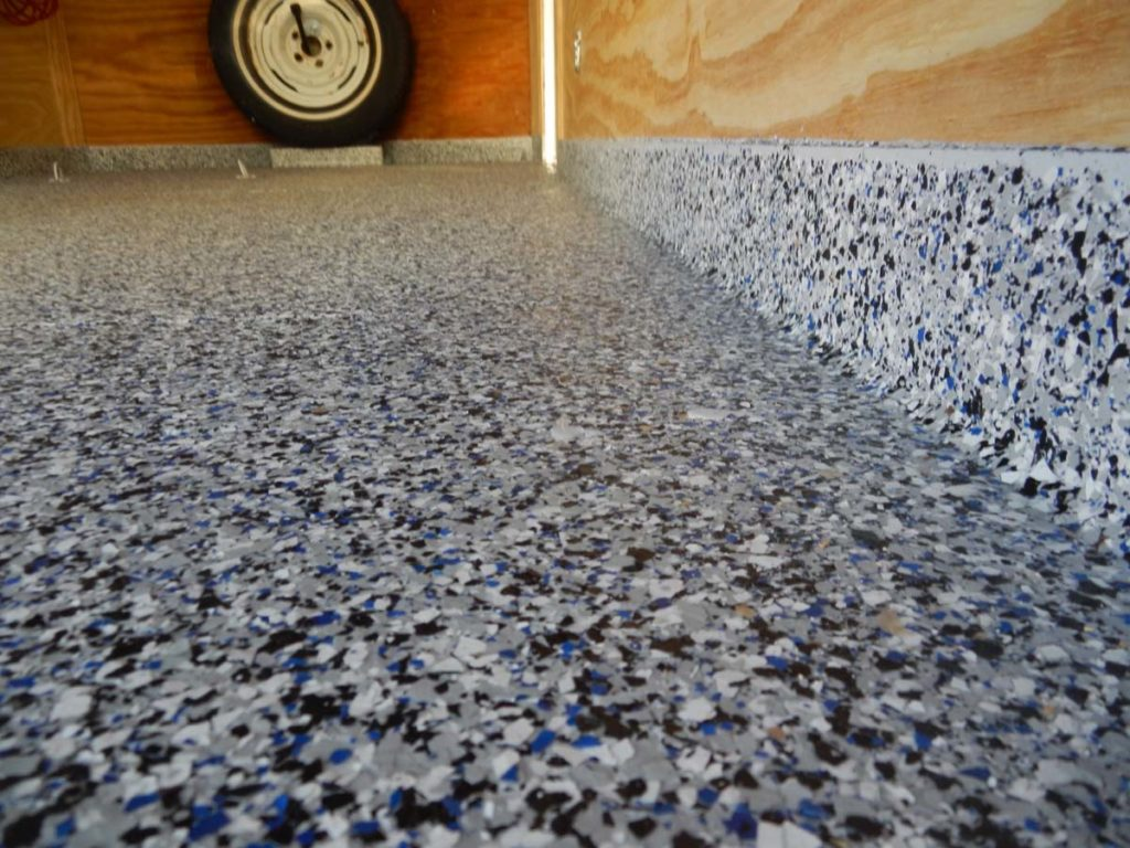 epoxy floor coatings fort collins