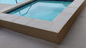 epoxy floor coatings for outdoor spaces and pools