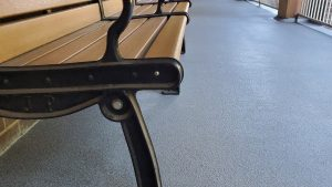 epoxy floor coatings in fort collins for outdoor spaces