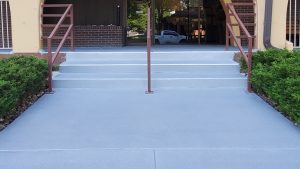 epoxy floor coatings in fort collins for outdoor spaces and commercial epoxy floor coatings